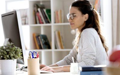 Zorgen voor uw mentale gezondheid wanneer u thuiswerkt