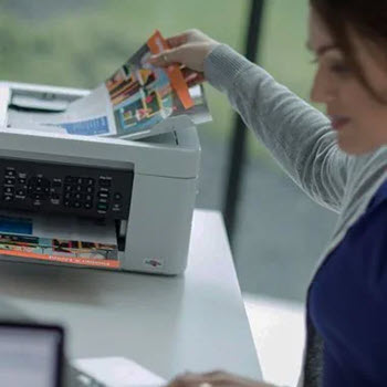 Document Solutions Groep - printen, printers en toners